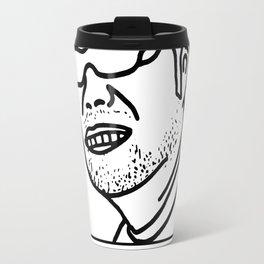 New World (B) Travel Mug