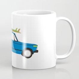 Summer of 2002 Coffee Mug