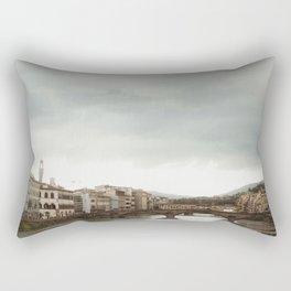 The Arno Rectangular Pillow