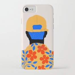 Come back iPhone Case