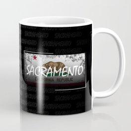 Sacramento Coffee Mug