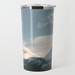 Spray Lakes Travel Mug