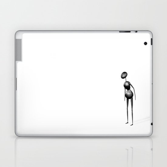 AntWoman  Laptop & iPad Skin