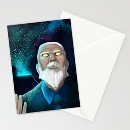 An Entire Universe Stationery Cards