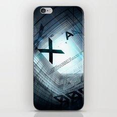 Typoera iPhone & iPod Skin