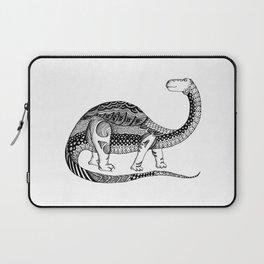 Dinosaur Laptop Sleeve