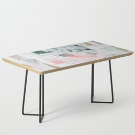 Emerging Abstact Coffee Table