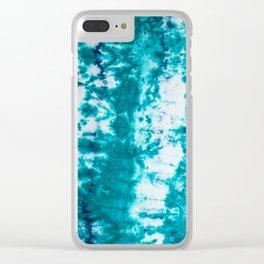la jolla bliss Clear iPhone Case