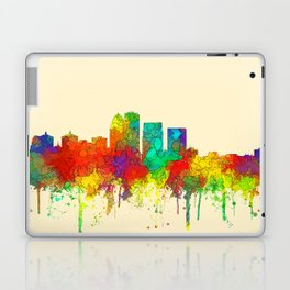 Louisville, Kentucky Skyline - SG Laptop & iPad Skin