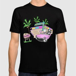 Tropicana Motel T-shirt