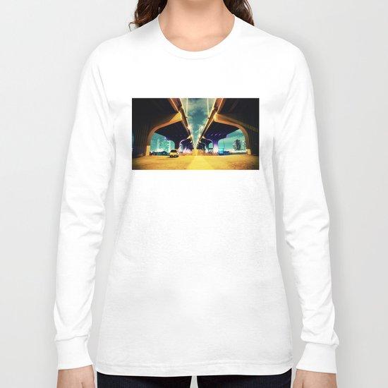 Under MacArthur Long Sleeve T-shirt