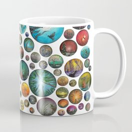 Art O Mat Series 1 Coffee Mug
