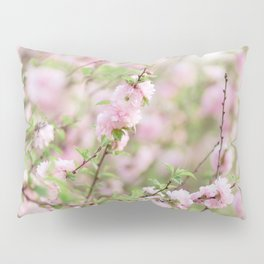 Spring in Pink #3 Pillow Sham