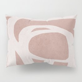 Abstract Flow IV Pillow Sham