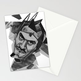 Mike Patton Stationery Cards