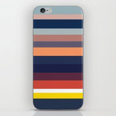 Ocean Sunset #1 iPhone & iPod Skin