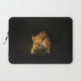 squirrel #decor #buyart #society6 Laptop Sleeve