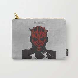 The Phantom Menace Carry-All Pouch