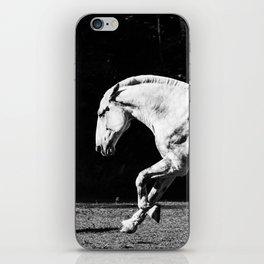 Horsepower iPhone Skin