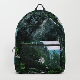 Playa Paraiso II Backpack