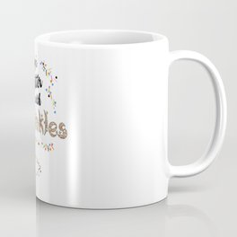 Everything's Better with Sprinkles Coffee Mug