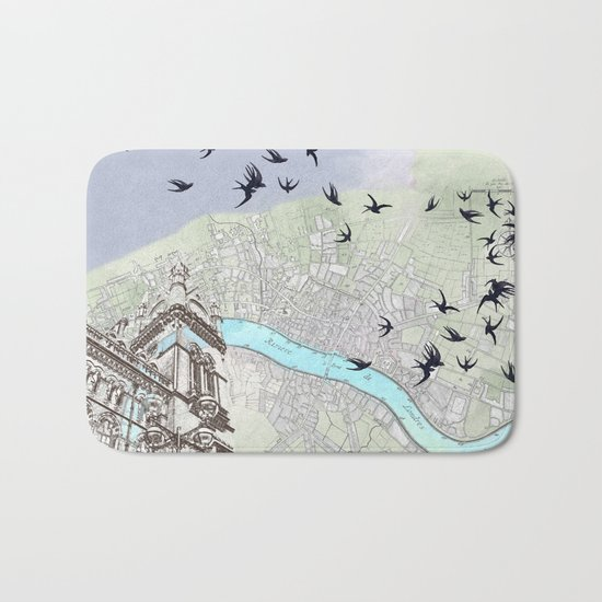 The redemption of memory Bath Mat