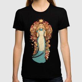 Curious and Curiouser T-shirt