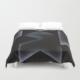 MASTERED Duvet Cover