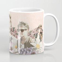 Niall Horan + Flowers Coffee Mug