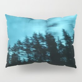 Dark Woods I Pillow Sham