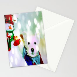 Feliz Natal Stationery Cards
