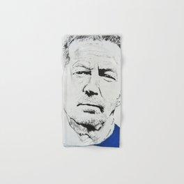 Eric Clapton Hand & Bath Towel