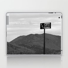 Eat Gas Laptop & iPad Skin