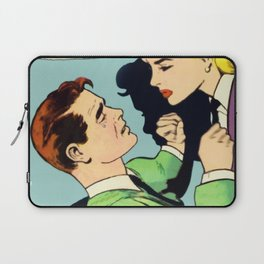 Get Ahold of Yourself! Laptop Sleeve