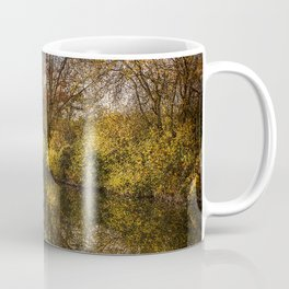An Autumn Afternoon At Hungerford Coffee Mug