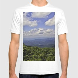 Parkway View T-shirt