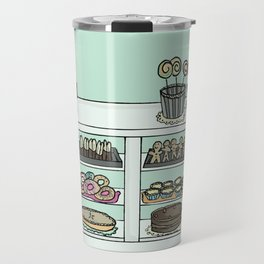 British Bakery Travel Mug