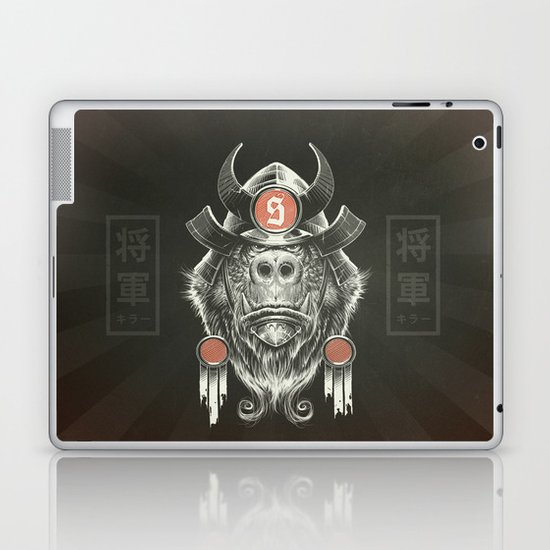 Shogun Executioner Laptop & iPad Skin