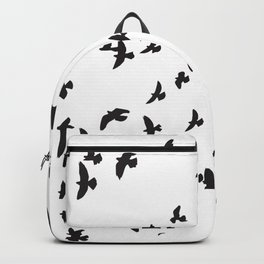 Happy Birds Backpack