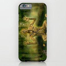 Magic forest cure iPhone 6s Slim Case
