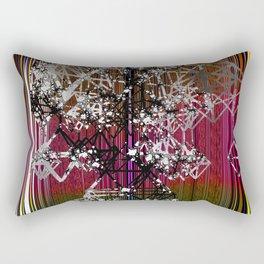 mobile Rectangular Pillow
