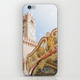 Venice in Trevise iPhone Skin