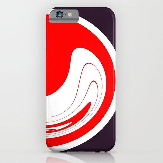 The symbol #II iPhone & iPod Case