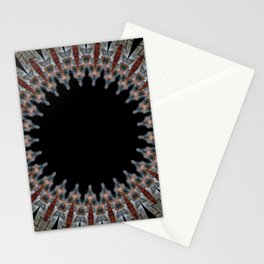 Some Other Mandala 247 Stationery Cards