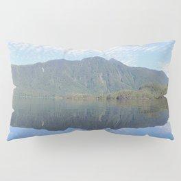 Perfect Reflection, Tofino BC Pillow Sham