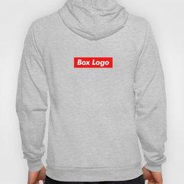 Box Logo Hoody