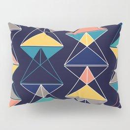 Triangular Affair III Pillow Sham