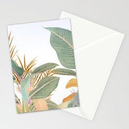 Native Jungle Stationery Cards