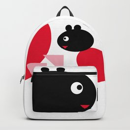 HAPPY ANTS Backpack