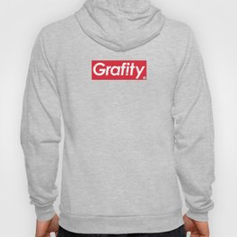 Supreme Grafity Hoody